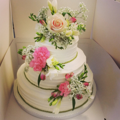 Cake Workshop - Cakes & Favours - Southampton  - Hampshire