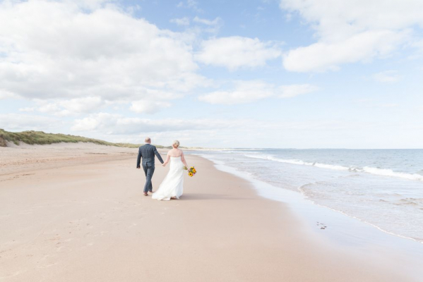 The Barn On The Bay - Wedding Venue - Morpeth - Northumberland