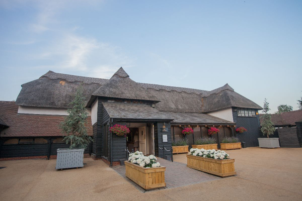 Channels Estate - Wedding Venue - Chelmsford - Essex