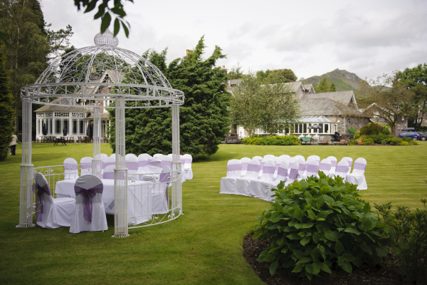 The Wordsworth Hotel & Spa - Venues - Grasmere - Cumbria