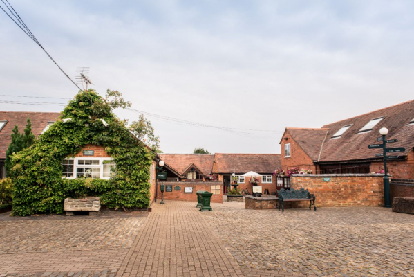 Nettle Hill  - Wedding Venue - Coventry - Warwickshire