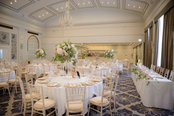 Castle Hotel, Windsor - MGallery Hotel Collection - Venues - Windsor - Berkshire