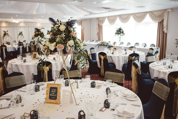 Bicester Hotel and Spa - Venues - Bicester - Oxfordshire