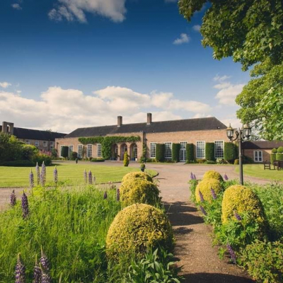Hemswell Court - Venues - Gainsborough - Lincolnshire