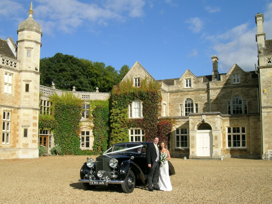 Classic Rolls & Bentley Hire - Transport - Oakham - Rutland