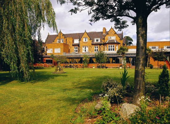 Brook Mollington Banastre Hotel & Spa - Wedding Venue - Chester - Cheshire