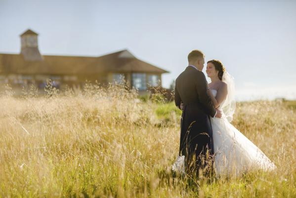 The Oxfordshire Golf, Hotel & Spa  - Wedding Venue - Thame - Oxfordshire