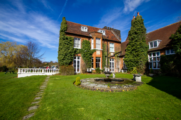 Mercure Letchworth Hall Hotel - Wedding Venue - Letchworth Garden City - Hertfordshire
