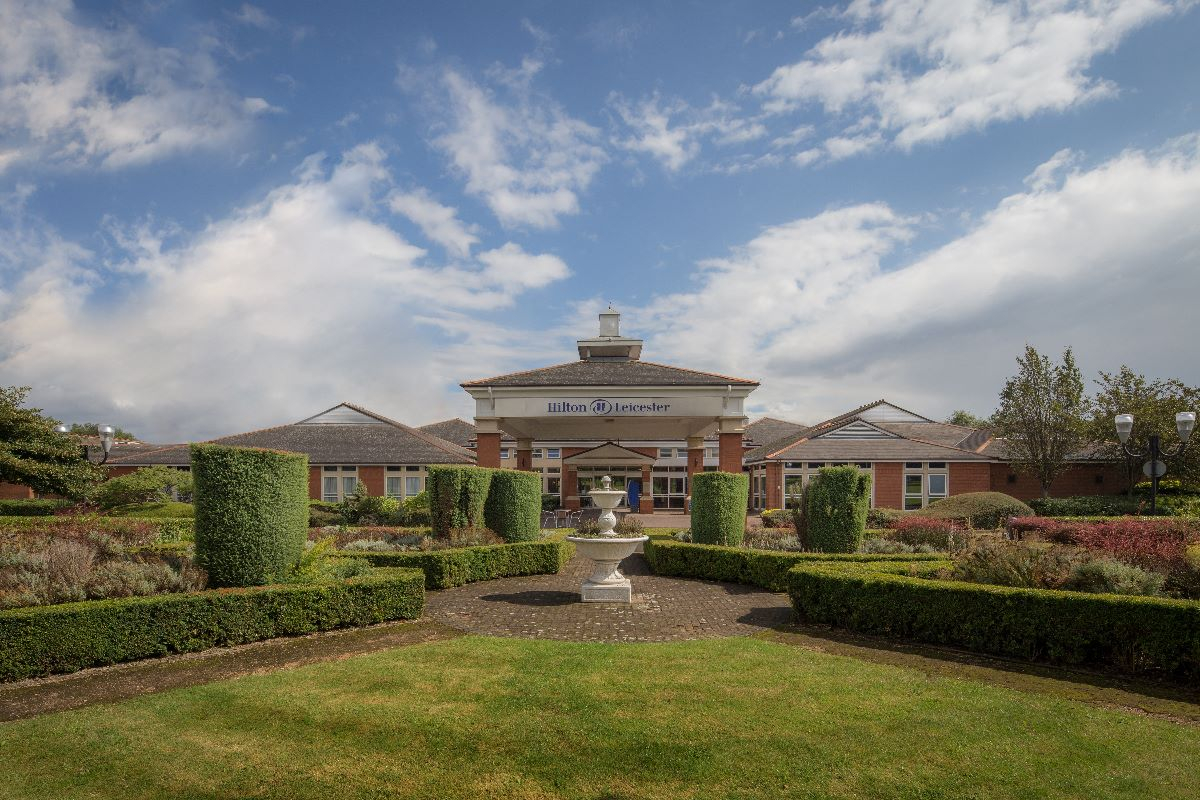 Hilton Leicester Hotel - Venues - Leicester - Leicestershire