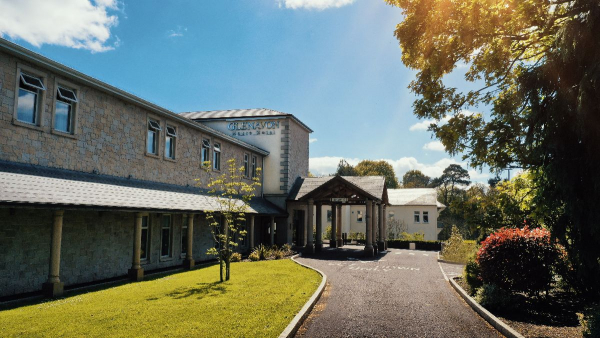 Glenavon House Hotel - Wedding Venue - Cookstown - County Tyrone
