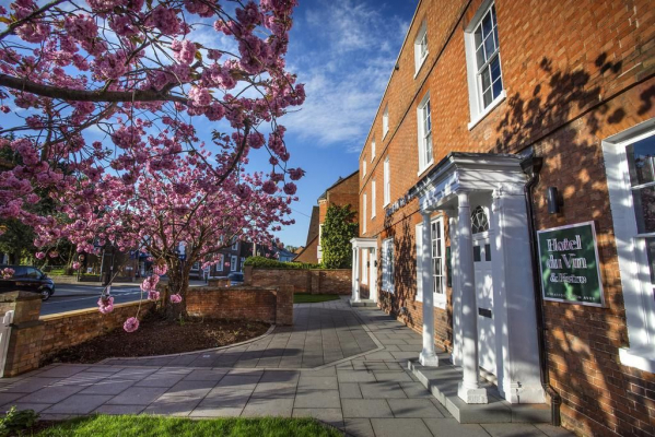 Hotel du Vin Stratford-upon-Avon - Wedding Venue - Stratford-upon-Avon - City of Bristol