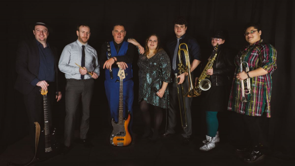 Soul'd Out Band  - Entertainment - Rochdale - Lancashire