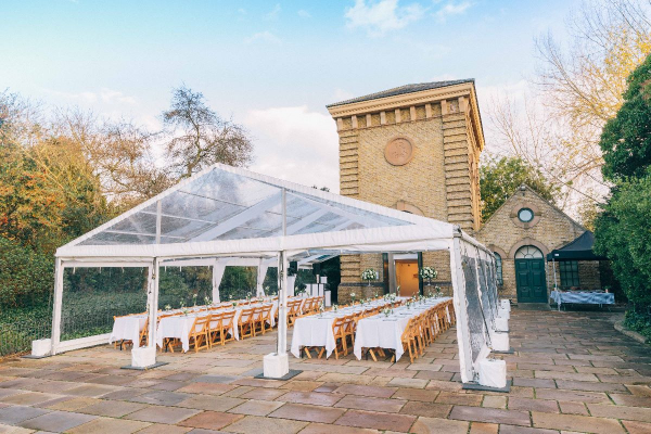 Battersea Park - Wedding Venue - London - Greater London