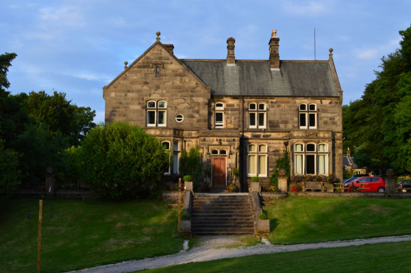 Hargate Hall - Wedding Venue - Buxton - Derbyshire