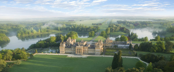 Blenheim Palace - Wedding Venue - Woodstock - Oxfordshire