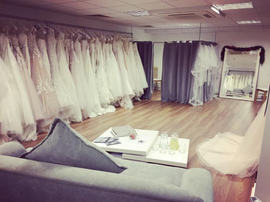 Romantic Dreams Bridal Boutique - Wedding Dress / Fashion - Birmingham - West Midlands