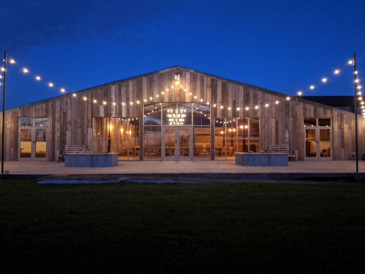 Grange Barn Weddings & Events - Wedding Venue - Marbury - Cheshire