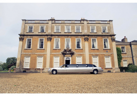 Vista Limousines & Events - Transport - EARLS BARTON - Northamptonshire