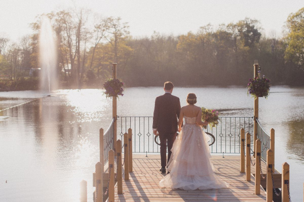 Inn On The Lake - Wedding Venue - Gravesend - Kent