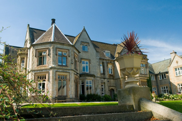 Mercure Sheffield Kenwood Hall Hotel and Spa - Venues - Sheffield - South Yorkshire