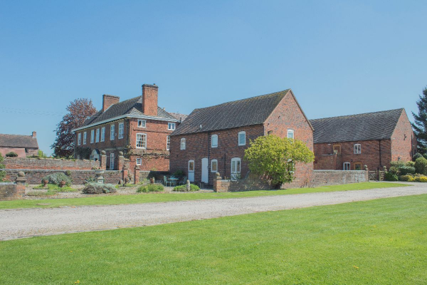 Blakelands Country House - Wedding Venue - Stourbridge - Staffordshire