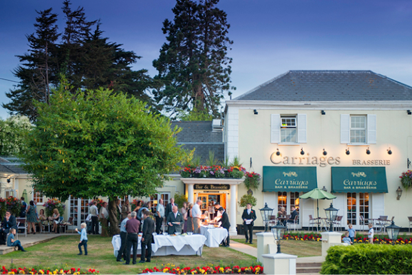 The Devon Hotel - Venues - Exeter - Devon