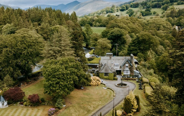Broadoaks Country House - Wedding Venue - Windermere - Cumbria