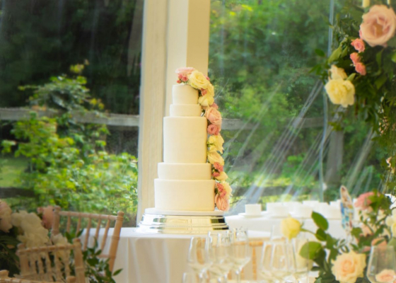 Regency Cakes - Cakes & Favours - Newmarket - Suffolk