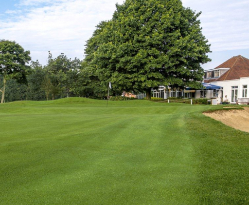 Ealing Golf Club - Venues - EALING - Greater London