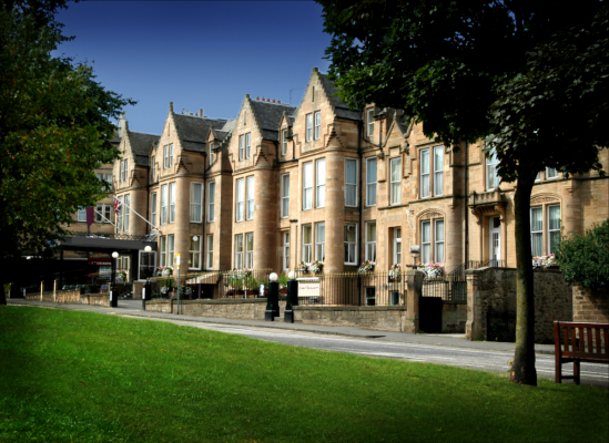 The Bruntsfield Hotel - Wedding Venue - Edinburgh - Midlothian