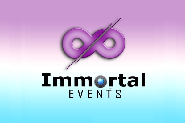 Immortal Events - Photo booth - Whitchurch - Hampshire