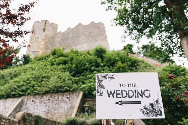 Michelham Priory - Wedding Venue - Hailsham - East Sussex