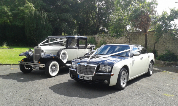 Campbell Wedding Cars