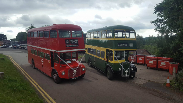 Wyvern Omnibus Ltd - Transport - Stourport-on-Severn - Worcestershire