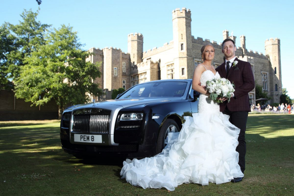 Cave Castle Hotel  - Wedding Venue - Brough - East Riding of Yorkshire