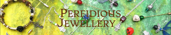 Perfidious Jewellery - Jewellery & Accessories - Nottingham  - Nottinghamshire