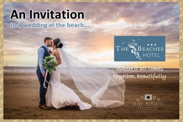 The Beaches Hotel - Wedding Venue - PRESTATYN - Denbighshire