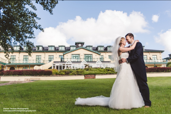 Vale Resort - Wedding Venue - Hensol - Vale of Glamorgan