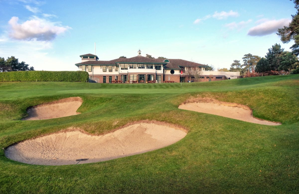 Camberley Heath Golf Club - Venues - Camberley - Surrey