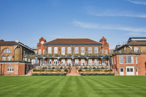 The Queen's Club LTD - Wedding Venue - London - Greater London