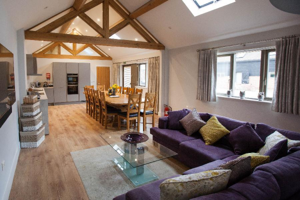 Fullers Hill Cottages - Venues - Sandy - Cambridgeshire