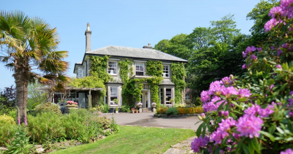 The Horn of Plenty - Wedding Venue - Tavistock - Devon