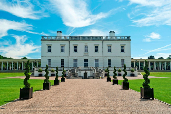 Queens House  - Venues - Greenwich - Greater London