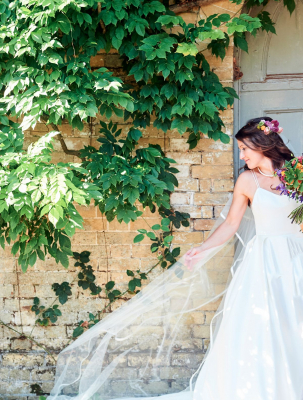 Millie Couture Bridal - Wedding Dress / Fashion - Salisbury - Wiltshire