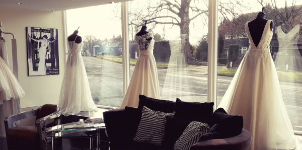 Timeless Bride Poynton Ltd - Wedding Dress / Fashion - Stockport - Cheshire
