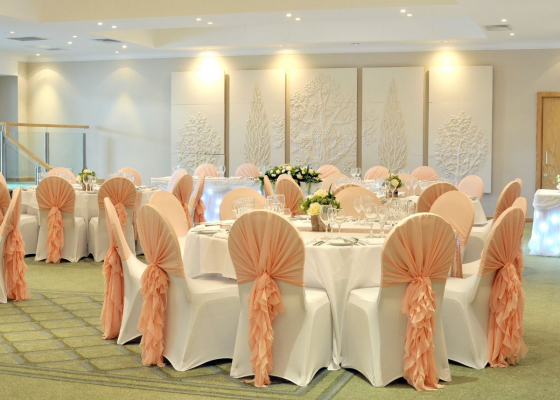 The Regency Park Hotel - Venues - Thatcham - Berkshire