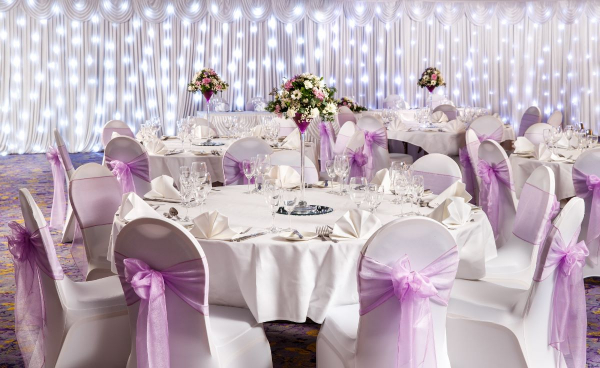 Mercure London Watford - Wedding Venue - Watford  - Hertfordshire
