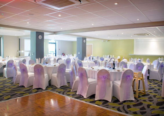 Holiday Inn Lancaster - Wedding Venue - Lancaster - Lancashire