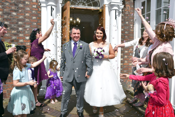 Flixton House - Wedding Venue - Urmston - Greater Manchester