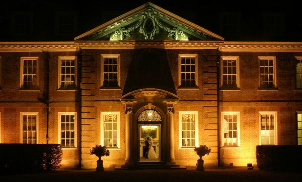 Mercure London North Watford Hunton Park Hotel - Venues - Hunton - Hertfordshire
